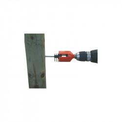 Visseur pour isolateur Maxi Tape Clôture électrique chevaux