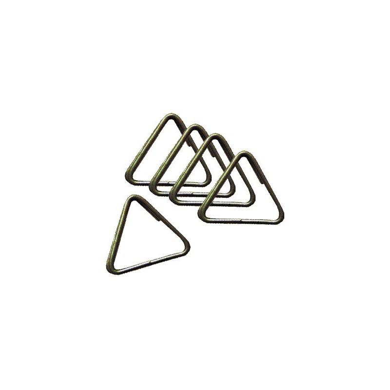 Triangle de connexion  clôture électriques chevaux Ruban Poignée - Le Paturon