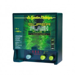 Electrificateur Super Flash T Creb - Le Paturon
