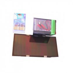 Kit solaire Creb - Le Paturon
