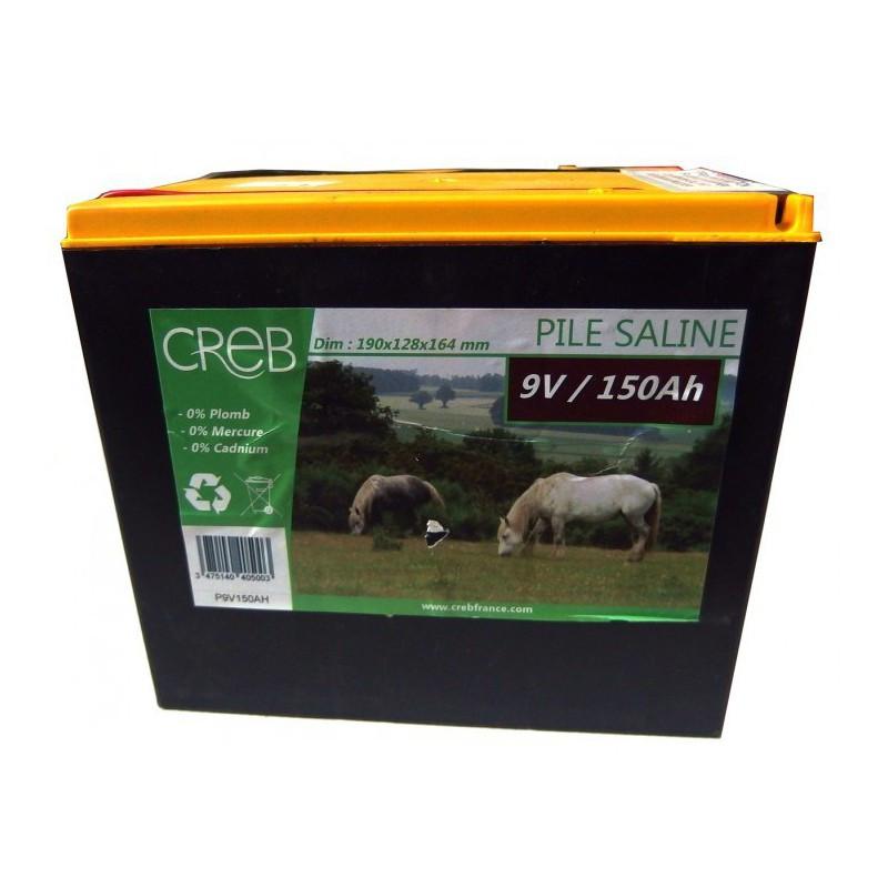 Pile Creb - Le Paturon