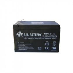 Batterie étanche rechargeable Creb - Le Paturon