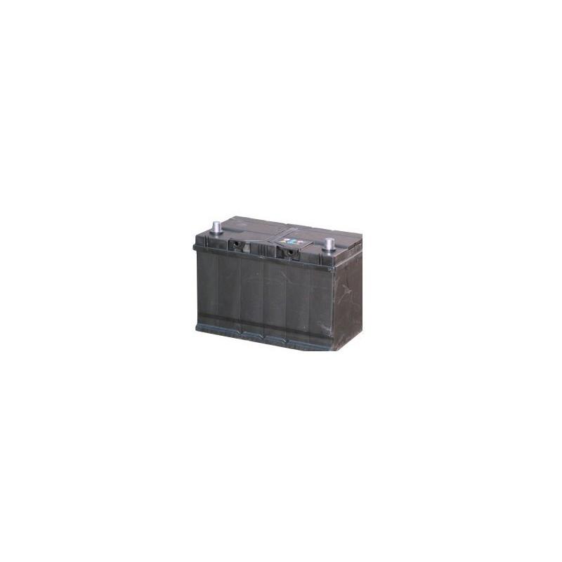 Batterie en plomb rechargeable Creb - Le Paturon