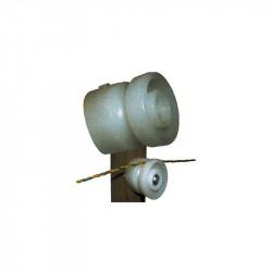 Isolateur poulie Creb - Le Paturon