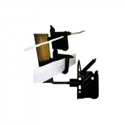 Isolateur avec goupille de sécurité Creb - Le Paturon