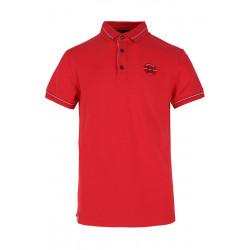 Polo Homme Harcour Pampelonne
