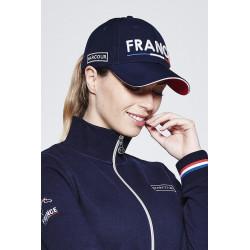 Casquette FRANCE Harcour...