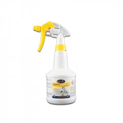 Equifly Control, Spray anti mouche cheval, Horse master - Le Paturon - 500 ml