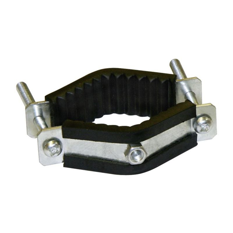 Collier de fixation pour isolateur Stable Pro - Le Paturon