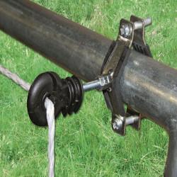 Kit électrique pour barrière d'herbage Stable Pro - Le Paturon