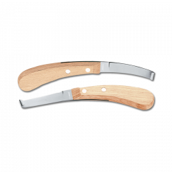 Rénettedouble coupe qui s'adapte à votre main - Le Paturon