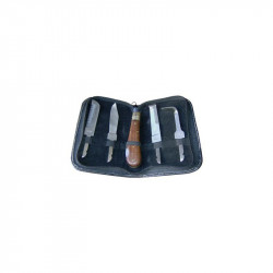 Trousse outils avec manche amovible - Le Paturon