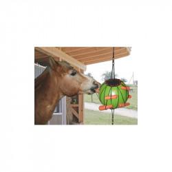Balle de jeu pour chevaux Stable Pro - Le Paturon