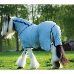 Couverture anti-mouche cheval trait Horseware Amigo Bug Rug XL - Le Paturon