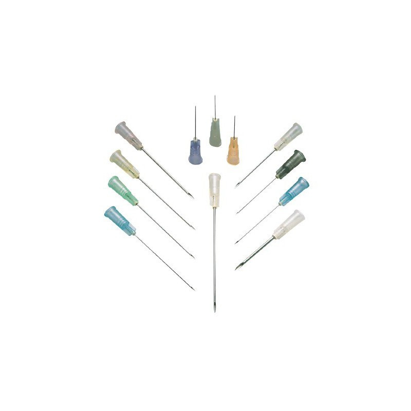 Aiguille pour seringue à usage unique Stable Pro - Le Paturon