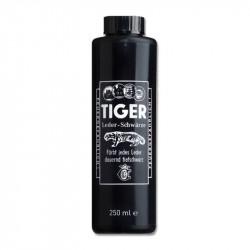 Teinture noire produit éequitationcuir Tiger 250 ml - Waldhausen