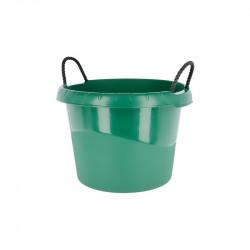 Bac à eau avec anse en nylon 45 litres Stable Pro - Le Paturon