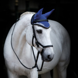 Bonnet anti-mouche cheval...