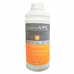 Essential Detox Drainant Cheval LPC  - Le Paturon