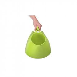 Bac à eau flexible petit modèle 12 litres Stable Pro - Le Paturon