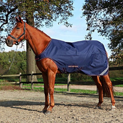 Couverture marcheur cheval - Walker Rug Recuptex - Bucas