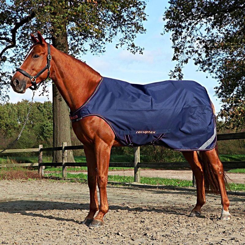 Couverture marcheur cheval - Walker Rug Recuptex - Bucas