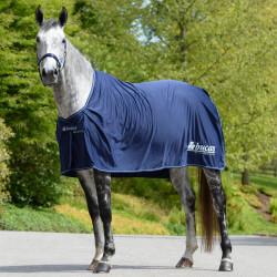 Couverture séchante cheval...