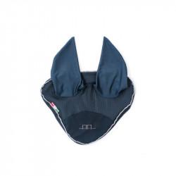 Bonnet anti-mouche cheval marine Albanese Premium Horseware - Le Paturon
