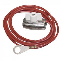 Câble de raccord électrificateur Creb - Le Paturon