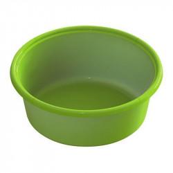 Bassine mangeoire seau vert cheval de 6 litres - Le Paturon