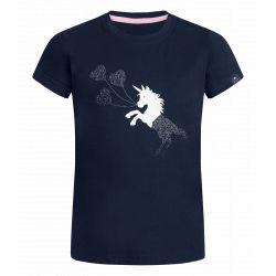 Pour ravir à coup sûr toutes les petites cavalières fan de licorne ! - Le Paturon