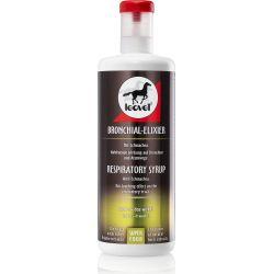 Bronchial Elixier 1 L, Leovet, Respiration et Toux cheval - Le Paturon