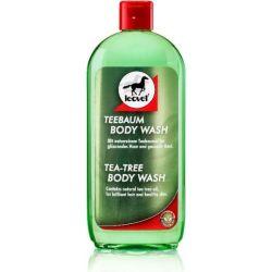 Shampoing arbre à thé Teebaum Shampoing cheval Leovet