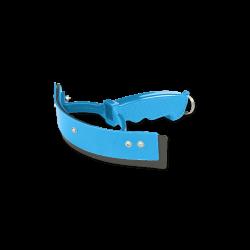 Couteau de chaleur Waldhausen - Le Paturon - Bleu Azur