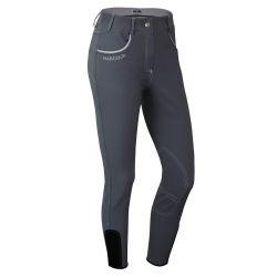Pantalon d'équitation élégant avec une belle coupe ajustée - Le Paturon