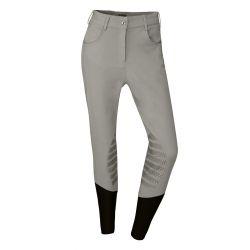 Un pantalon d'équitation avec une coupe ajustée qui épousera parfaitement votre silhouette - Le Paturon