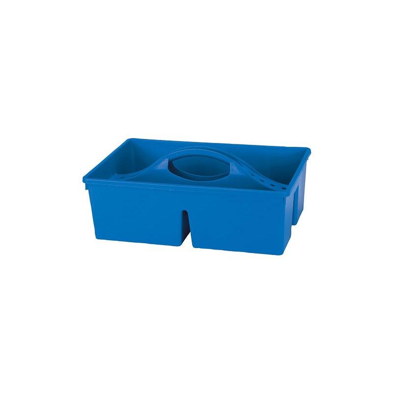 Bac de pansage Stable Pro - Le Paturon - Bleu