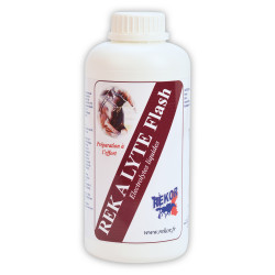 Rek A Lyte Cheval Récupération Electrolyte cheval - Le Paturon