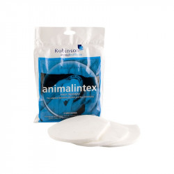 Compresses désinfectantes Animalintex Hoof Treatment  Pied cheval - Le Paturon