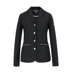 Alliant légereté et confort la veste Beezie deviendra votre nouvel allié des concours - Le Paturon