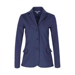 Enfin une veste de concours conçue pour toutes les cavalières de dressage - Le Paturon