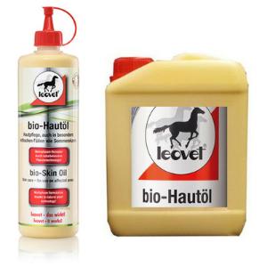 Huile Bio Hautol dermite estivale Leovet - Le Paturon
