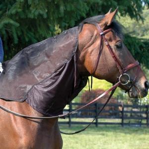 Protection crinière cheval Cashel - Le Paturon