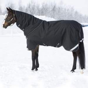 Couverture cheval Heavy Amigo Bravo 12 + 400 g