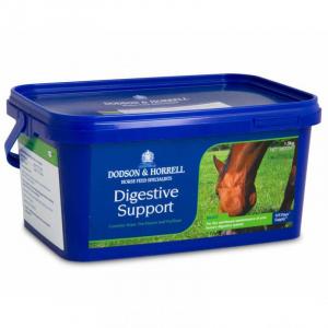 Digestive Support Prébiotiques cheval probiotiques