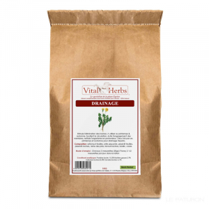 Drainage Fourbure Cheval Vital Herbs