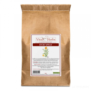 Itch Away Vital Herbs