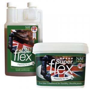 Naf Superflex 5 Star