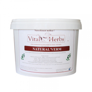 Natural Verm chval
