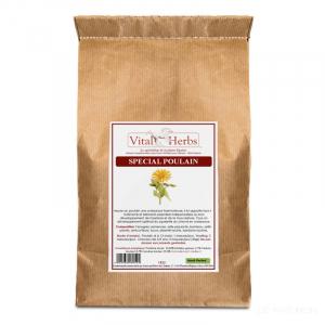 Spécial Poulain Croissance Cheval Vital Herbs